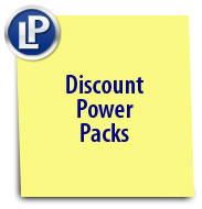 Discount Power Packs
