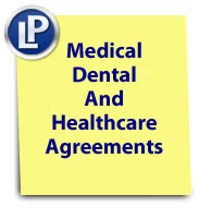 Healthcare Agreements