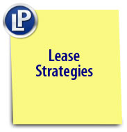 Lease Strategies