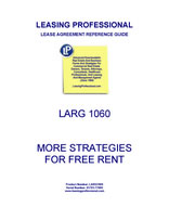 LARG 1060 More Free Rent Strategies