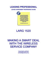 LARG 1520 Making A Smart Deal With The Wireless Service Company